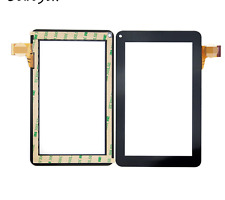 "USA New Digitizer Touch Screen replace for RCA RCT6378W2 7""inch Tablet U9800LF"