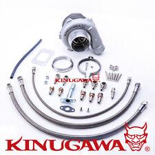 """Kinugawa Kugelgelagert Turbolader 3"""" GTX2860R A/R.73 Nissan Skyline RB20DET"""