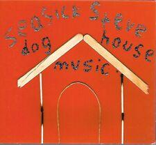 Seasick Steve -  Dog House Music