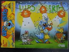 LUPO ALBERTO N°97 1993 ed. Macchia Nera   [G328]