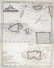 1779 GENTLEMAN'S MAGAZINE REVOLUTIONARY WAR Siege of Savannah Benjamin Franklin