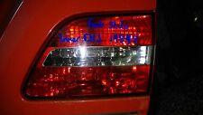 03 07 FIAT STILO ESTATE 1.6 16V  OSR REAR LIGHT INNER TAILLIGHT  RIGHT