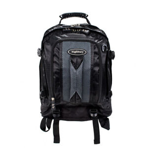 Highbury Large Laptop Backpack with Dual Grab Handles School, Work and Sports