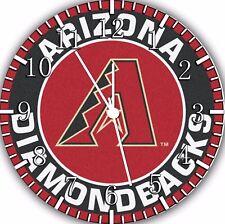 Arizona Diamondbacks Wall Clock F30