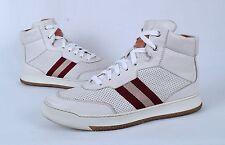 Bally 'Atillio' Hi Top Sneaker- Size 8 D  $498  (W1)