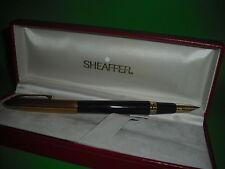 STILOGRAFICA SHEAFFER CREST LACCA /ORO 593 ANNO 1995