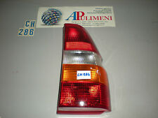 6139666 FANALE POSTERIORE (REAR LAMPS) DX FORD ESCORT/ORION SW 90>99 DEPO