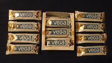 (20) Vega Snack Bars 1.48 Oz Each Chocolate Peanut Butter Gluten Free