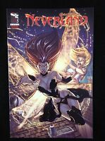 Grimm Fairy Tales Presents... Neverland #1 Cover C 1:500 Exclusive NM+