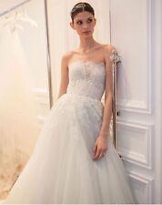 Monique Lhuillier Roma Wedding Dress