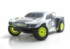 Kyosho Ultima SC6 1/10 ReadySet Electric 2WD Short Course RC Truck - 30859B
