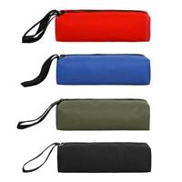 Electrician Zipper Storage Pouch Bag Organizer Small Parts Hand Tool Plumber