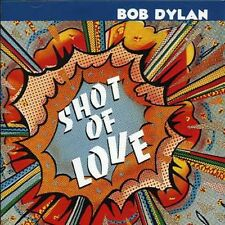 Bob Dylan, The Band - Shot of Love [New CD]