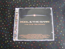 CD Kool And & The Gang - The Hits: Reloaded - Fresh - Cherish - Ladies Night