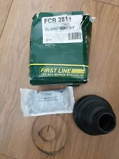 FIRST LINE CV JOINT BOOT FCB2811