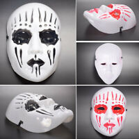 Slipknot Band Joey Mask For Halloween Cosplay Party Costume Props Joker Mask