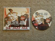 The Black Foot Stomper All Stars presents The Jazz Age CD Recorded Live? Italy
