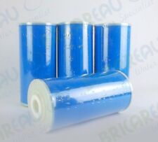 """4 Big Blue (GAC) Granular Activated Carbon Water Filter Cartridges 4.5"""" x 10"""""""