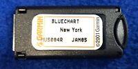 Garmin Bluechart MUS004R New York 2005 GPS Map Chart Card For 182c 2010 3010 ETC