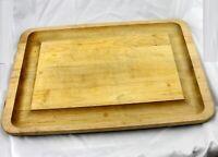 "J.K. Adams Dorset VT Large Reversible Cutting Board Deep Well 24"" x 16"" x 1-1/4"""