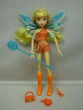 Poupée Doll WINX STELLA  - MATTEL 2005 -