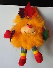JOUET ANCIEN Rainbow Brite Mattel POUPEE PELUCHE DOLL SPARK SPRITE / P'tit Lou