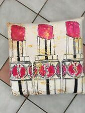16 Inch Lipstick Pillow