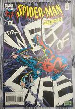 SPIDER-MAN 2099 (Vol 1) #26 by Peter David and Joe St Pierre - MARVEL COMICS