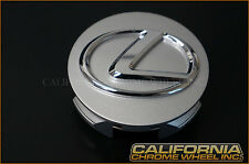 1 Lexus Wheel Center Hub Cap ES300 IS300 IS250 IS350 ES300 ES330 RX330 GS300