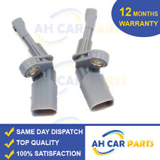 2X ABS SPEED SENSOR SEAT ALHAMBRA & VW CC PASST 2010-ON  Rear Left & Right