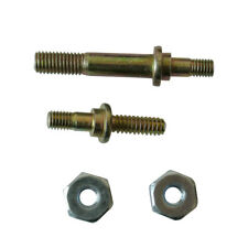1121 084 7000 CHAINSAW GROMMET AND SLOTTED NUT FOR STIHL 024 038 MS260  REP