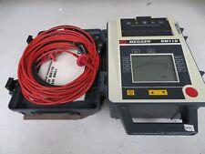 Avo Megger BM11D - 5 kV Insulation Resistance Tester - Megger NE70