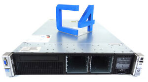 HP 653200-B21 DL380 G8P CTO CHASSIS