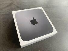 Apple Mac mini i7 3.2Ghz Six Core 64GB RAM 2TB SSD Bluetooth WLAN MacOS