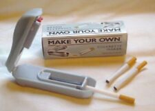 Make Your Own Rizla Cigarette Maker King Size Filling Machine