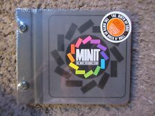 """V/A """"THE MINIT RECORDS STORY"""" 1994 53TRX. STILL SEALED LIMITED ED.OOP SUPER RARE"""