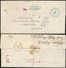 Victorian (1840-1901) Stamps