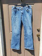 Levi's 545 Low Boot Cut Jeans - Size 10 Medium