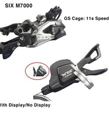 Shimano SLX M7000 1x11 Speed Rear Dearilleur and Shift Lever