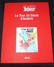 Asterix, Le Tour de Gaule d`Astérix, Les Archives, Spezialausgabe, Hachette 2012