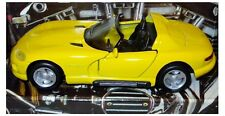 Classic Sports Car Collection Chrysler Viper