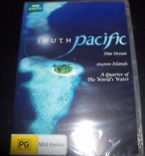 South Pacific BBC Earth (Australia Region 4) DVD - NEW