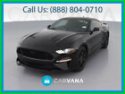 2020 Ford Mustang GT Coupe 2D Head Curtain Air Bags Keyless Entry Premium Wheels 19+ Reverse Sensing System