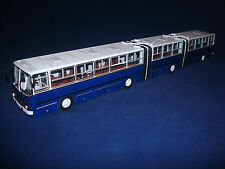Ikarus 293 Germany Hungary USSR Soveit Bus 1:43