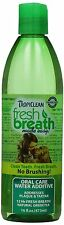 Fresh Breath Oral Care Water Additive - 16 oz - Tropiclean