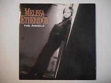 MELISSA ETHERIDGE : THE ANGELS ► 45 Promo ◄ Port GRATUIT