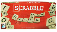 Scrabble Game, Classic Scrabble game - Fast shipping !