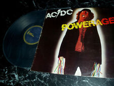 Very Good (VG) AC/DC Vinyl Music Records