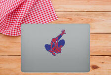 Spiderman Laptop Decal Vinyl Sticker MacBook Laptop Computer