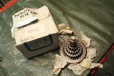 L) Piaggio Ape Mp 501 601 78-96 Gearbox Fir Tree 222326 Gear 10/13/20/26 /63